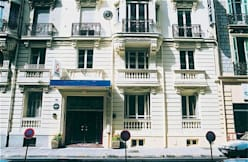 Inter Hotel Little Palace - Nice, France -