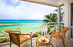 The Club, Barbados Resort & Spa - St James, Barbados -