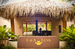 Cala Luna Boutique Hotel & Villas - Tamarindo, Costa Rica - Entrance
