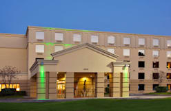 Holiday Inn George Bush Airport - Houston, Texas -
