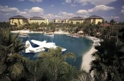Loews Royal Pacific Resort at Universal - Orlando, Florida -