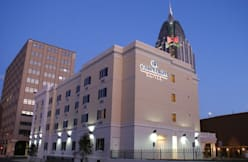 Candlewood Suites Mobile Downtown - Mobile, Alabama -