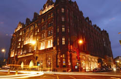 The Midland Manchester - Manchester, United Kingdom -