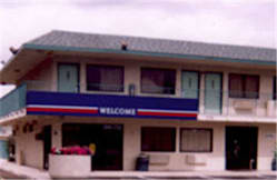 Motel 6 - Benson, Arizona -