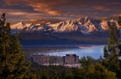 Harrah's Lake Tahoe - Stateline, Nevada -
