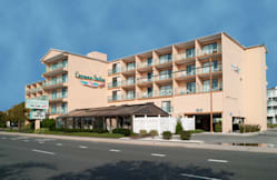 Cayman Suites Hotel - Ocean City, Maryland -