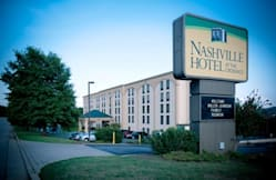 Nashville Hotel at the Crossings - Antioch, Tennessee -