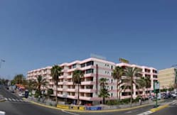 Broncemar Apartments - Playa del Ingles, Spain -