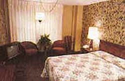 Hotel Seattle - Seattle, Washington - 