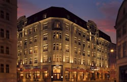 Hotel Imperial - Prague, Czech Republic -
