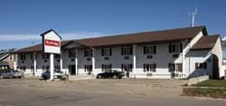Tower Inn Motel - Estevan, Canada -