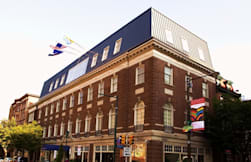 The Independent Hotel - Philadelphia, Pennsylvania - 