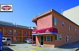 Country Hearth Inn San Francisco - San Francisco, California -