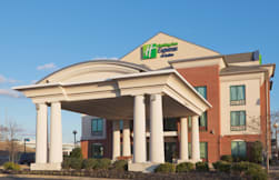 Holiday Inn Express Hotel & Suites - Memphis, Tennessee -