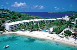 Anchorage Beach Resort - Charlotte Amalie, US Virgin Islands -