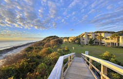 Villas by the Sea - Jekyll Island, Georgia -