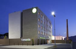 Campanile Malaga Airport - Malaga, Spain - 
