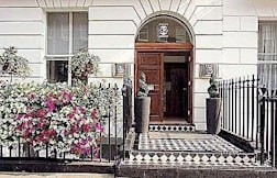 Hotel 82 London - London, United Kingdom -