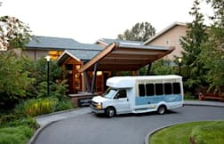 Cedarbrook Lodge - Seattle, Washington - 