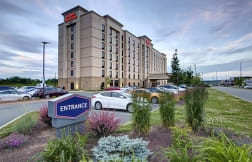 Hampton Inn & Suites Halifax - Dartmouth - Dartmouth, Canada -