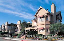 Best Western Plus Victorian Inn - Monterey, California - Exterior