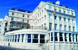 The Royal Albion Hotel - Brighton, United Kingdom -