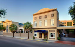 Best Western King Charles Inn - Charleston, South Carolina -