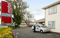 Best Western BKs Pioneer Motor Lodge - Mangere, New Zealand -