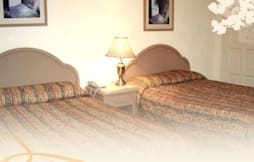 Hotel Bugambilia Valle Grande - Hermosillo, Mexico - 