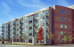 Oakwood at Lofts at Highlands - St. Louis, Missouri -