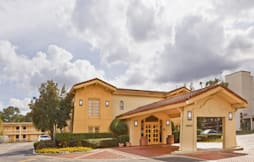 La Quinta Inn Houston Wilcrest - Houston, Texas -