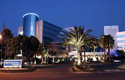 Southern Sun OR Tambo International Arpt - Kempton Park, South Africa -