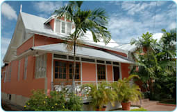 Inn at 87 - Port of Spain, Trinidad and Tobago -