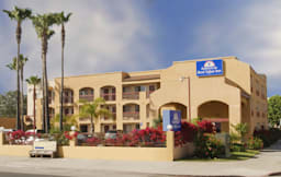 Travelodge San Diego Downtown - San Diego, California -