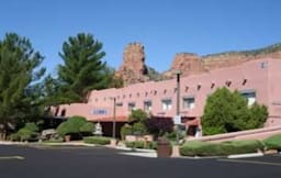 Bell Rock Inn - Sedona, Arizona -