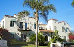 Eagle Inn - Santa Barbara, California -