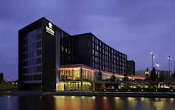 Park Plaza Amsterdam Airport - Lijnden, The Netherlands -