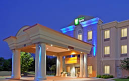 Holiday Inn Express - Duncanville, Texas -