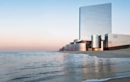 Revel Resort - Atlantic City, New Jersey - Your destination for uncommon recreation