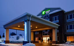 Holiday Inn Express Hotel & Suites - Chanhassen, Minnesota -