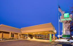 Holiday Inn South I-55 - St. Louis, Missouri -