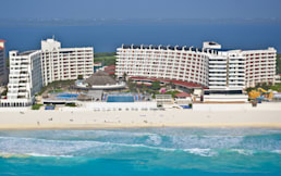 Crown Paradise Club - Cancun, Mexico -