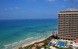 The Seasons Hotel - Netanya, Israel -