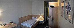CVJM City Hotel - Hanover, Germany -