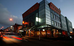Copthorne Hotel Grand Central - New Plymouth, New Zealand - 