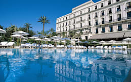 Royal Riviera Hotel - St Jean Cap Ferrat, France - 