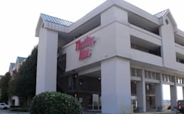 Thrifty Inn Nashville South - Nashville, Tennessee -