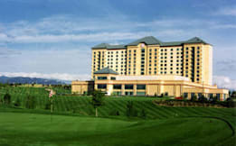 Omni Interlocken Resort - Broomfield, Colorado - Exterior