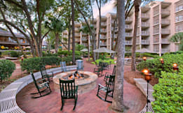 Omni Hilton Head Oceanfront Resort - Hilton Head Island, South Carolina -