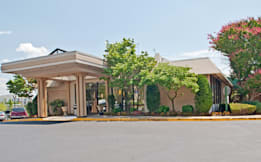 Best Western Pentagon - Arlington, Virginia -